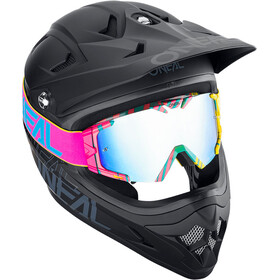ONeal B-30 Goggles Gul/Rosa
